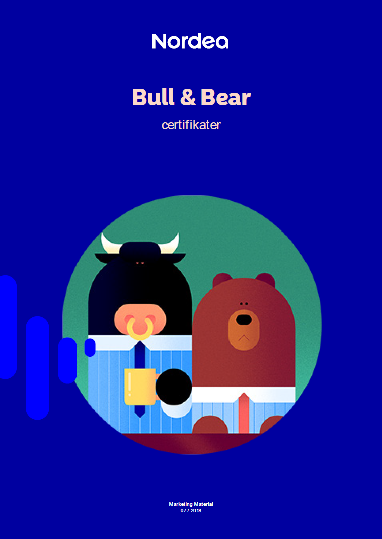 Bull and Bear cover page