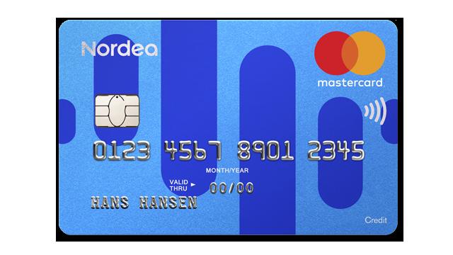 Betalingskort og kreditkort | Nordea.dk