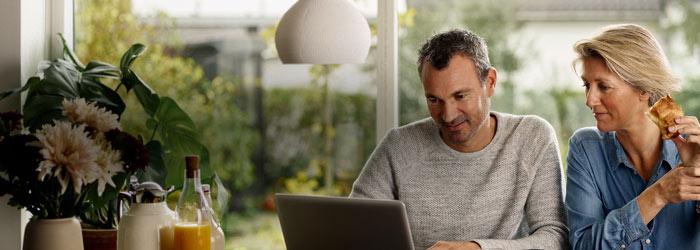 Lånebevis til bolig - hvor meget kan jeg låne? | Nordea.dk